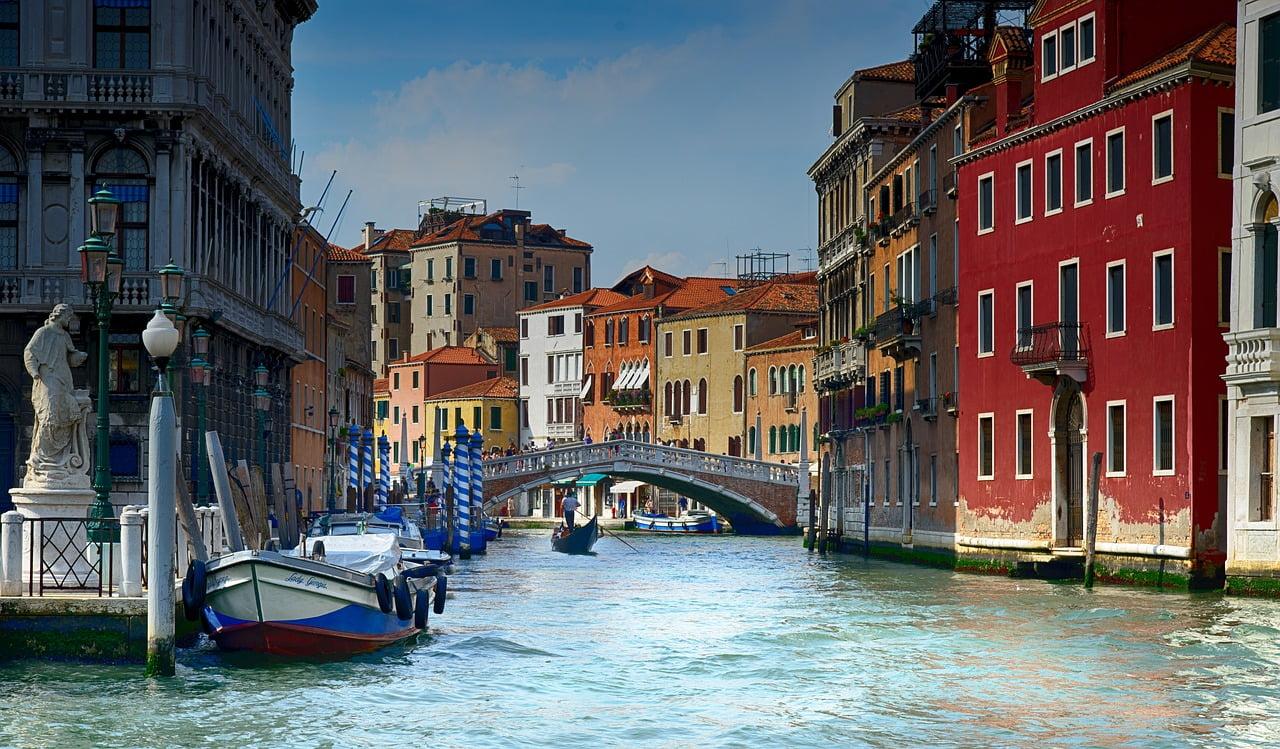 Venezia, vedere Venezia in inverno, trevaligie