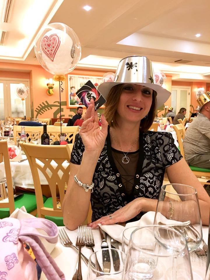 Capodanno a Gardaland, Gardaland resort, viaggio con bambini, trevaligie