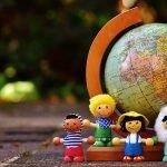 Busy bag, intrattenere i bambini in viaggio, trevaligie
