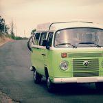Organizzare una bozza di itinerario per un road trip