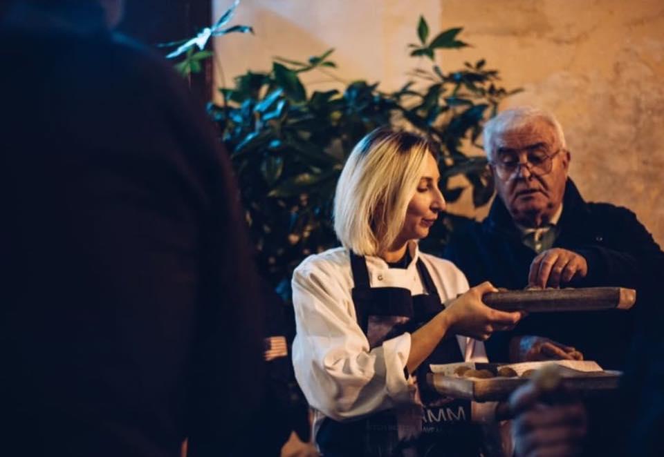 dove mangiare a Gaeta, Scirocco bistrot, trevaligie