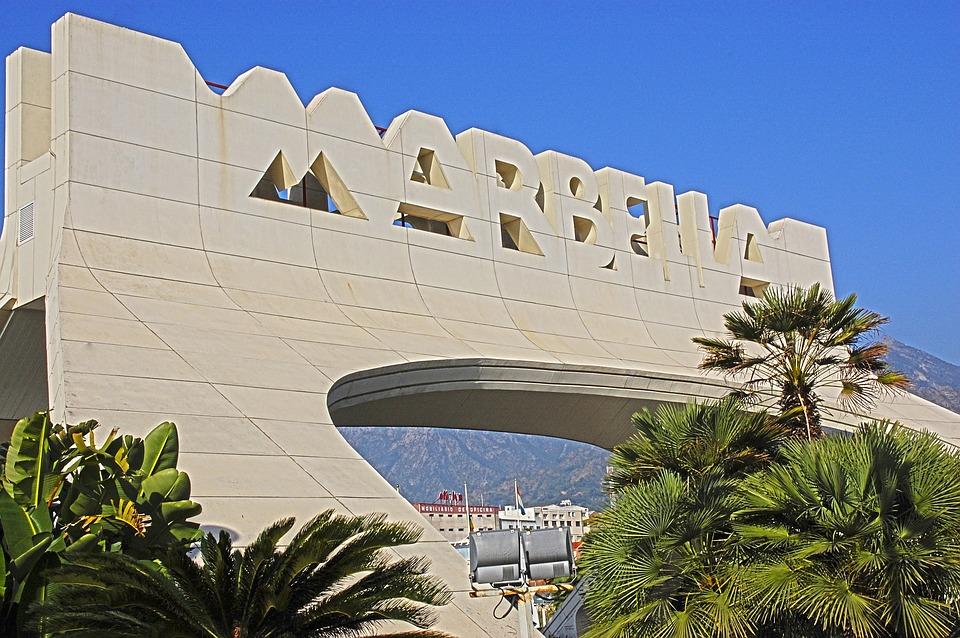 Marbella, viaggio on the road con bambini, spagna, trevaligie