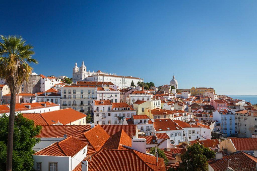 Cosa vedere a Lisbona. Viaggio on the road in Portogallo