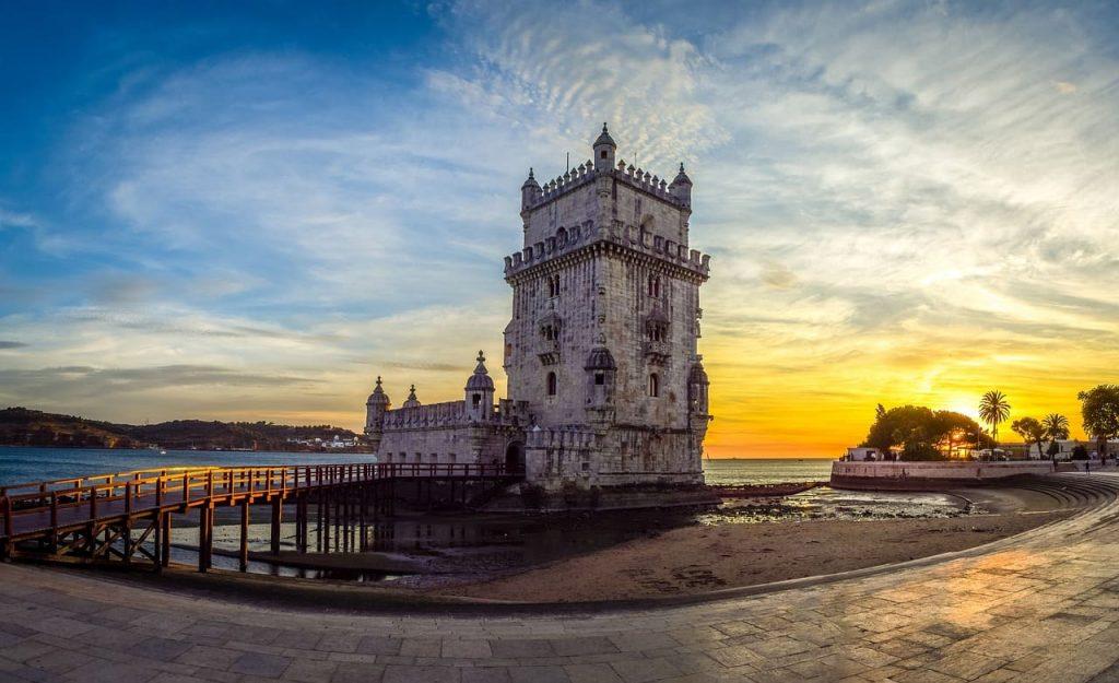 Cosa vedere a Lisbona, viaggio on the road in Portogallo
