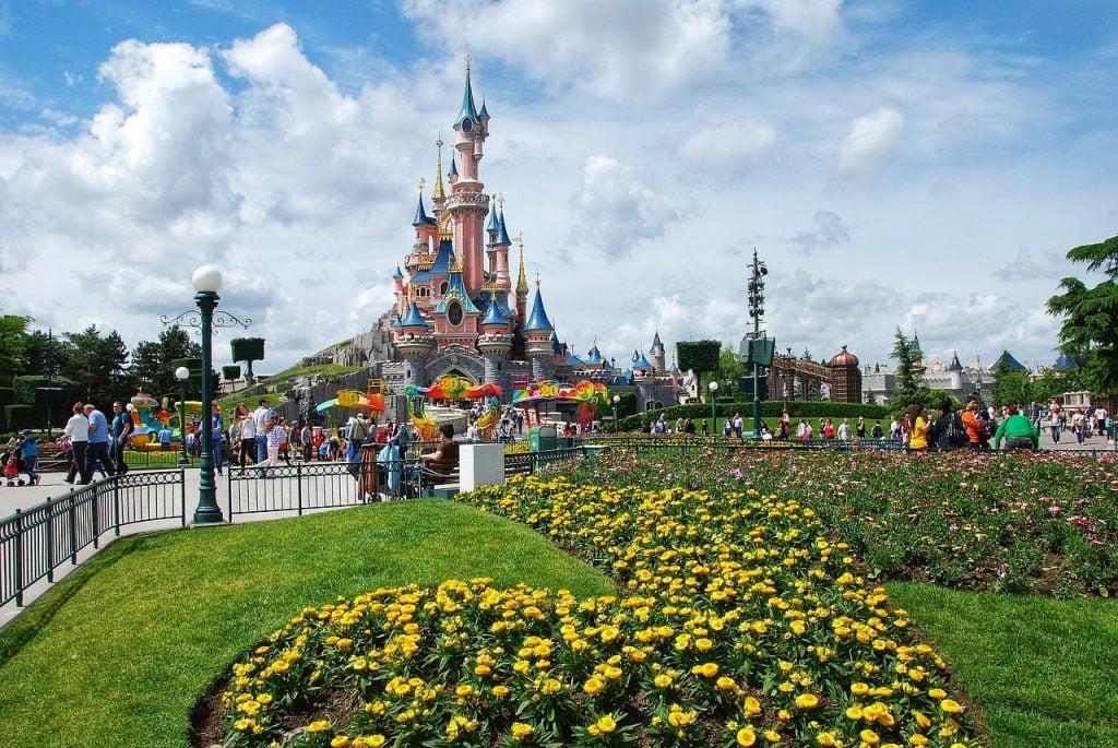 organizzare la visita a disneyland paris, trevaligie