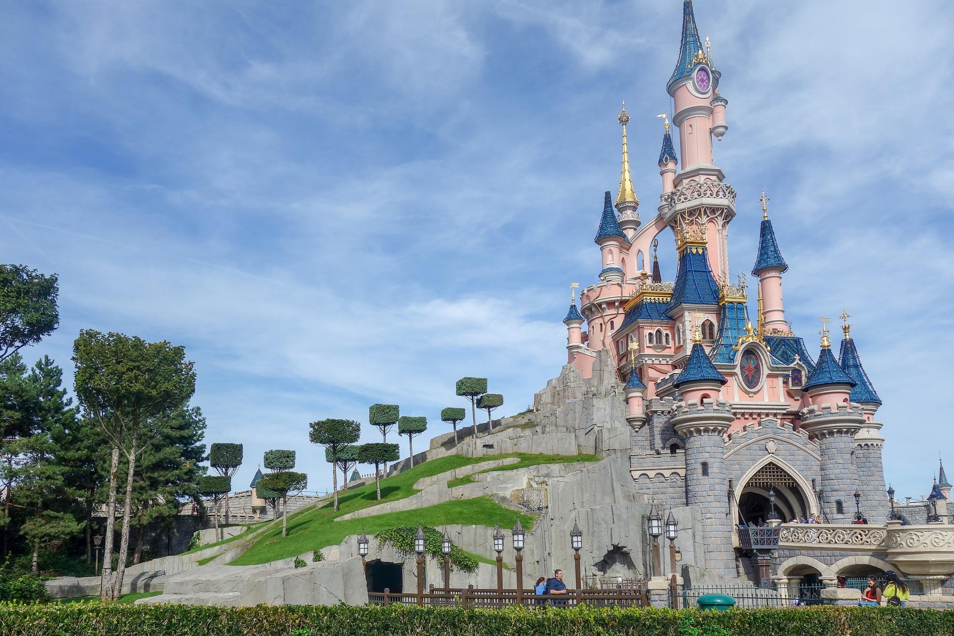 Disneyland Paris. Come organizzare la visita perfetta.
