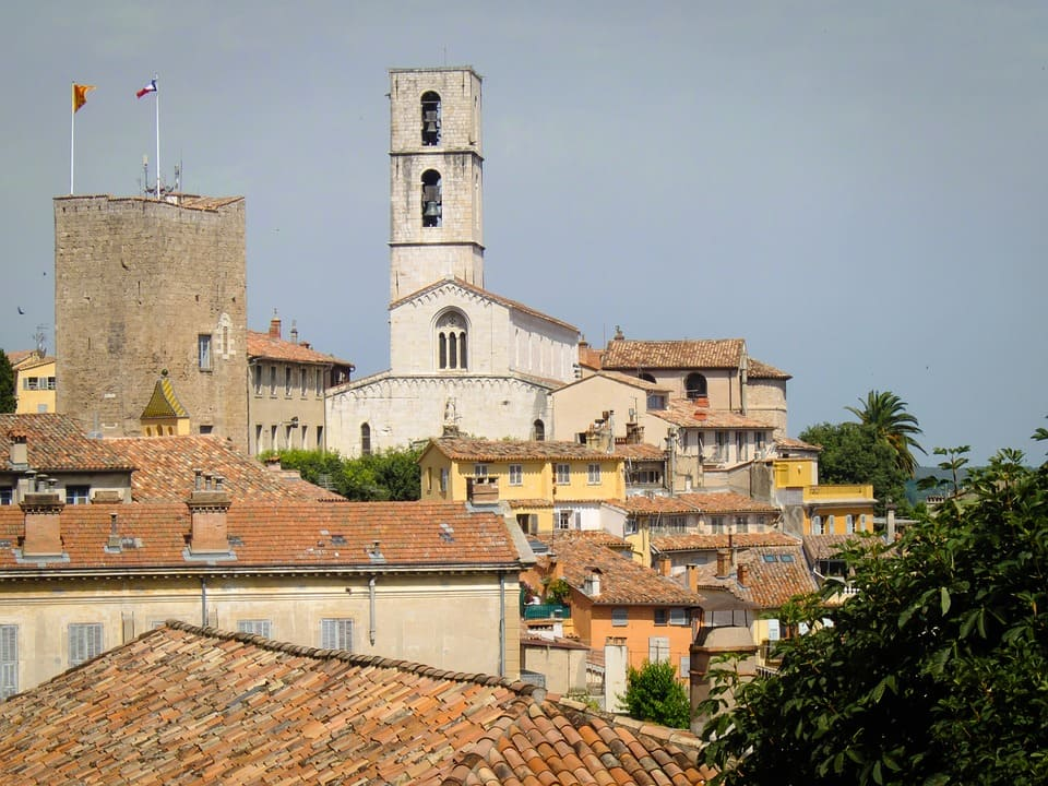 Grasse, la città dei profumi, Viaggio on the road in francia, trevaligie