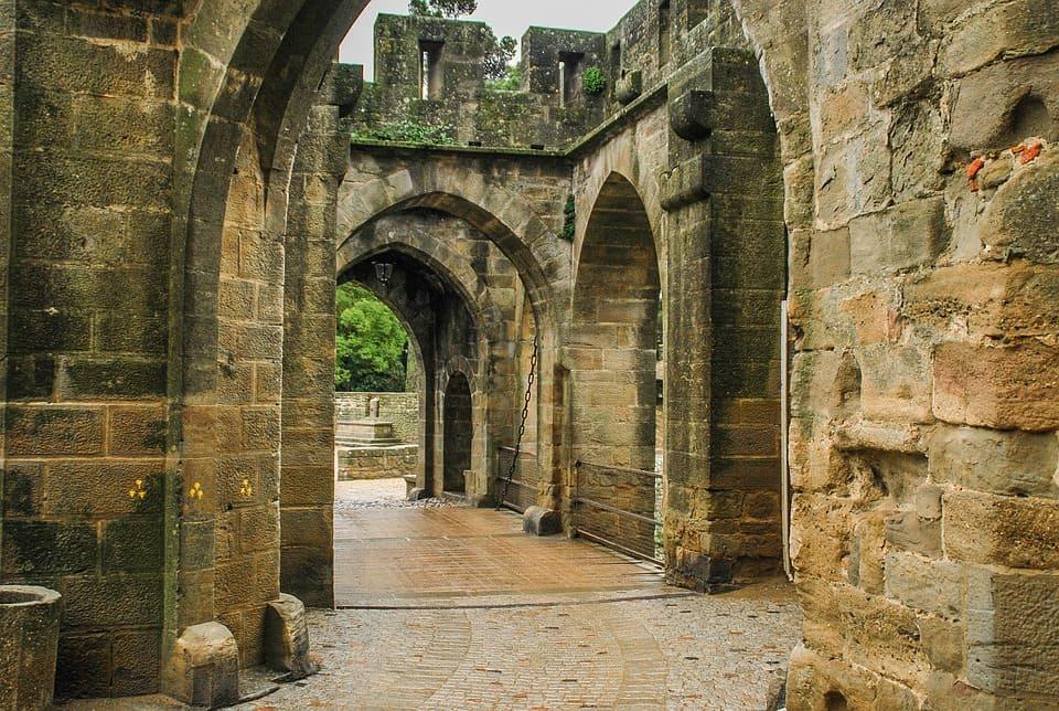 castello di chambord, valle della loira, viaggio on the road in francia, trevaligie
