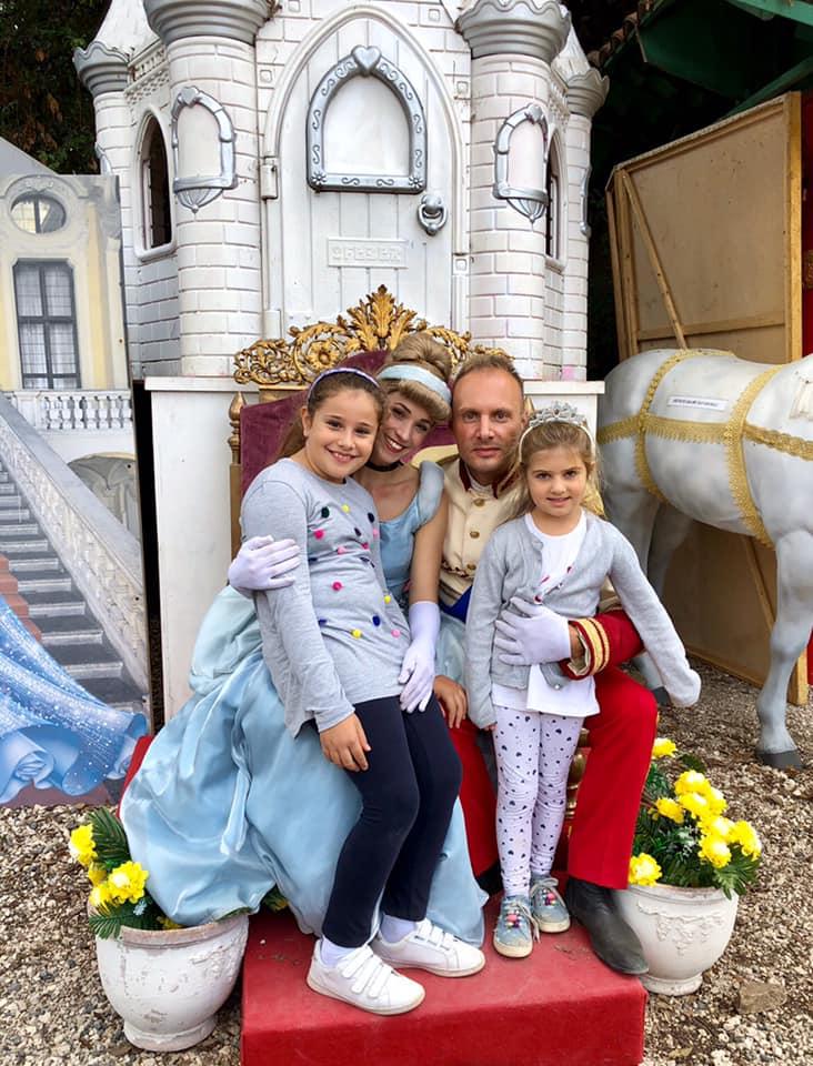 castello di lunghezza, cosa fare a roma con i bambini, trevaligie