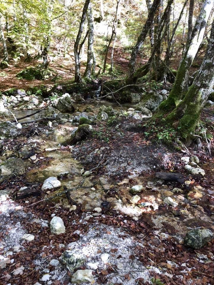 parco nazionale d'Abruzzo, itinerari parco d'abruzzo, viaggio con i bambini, trevaligie