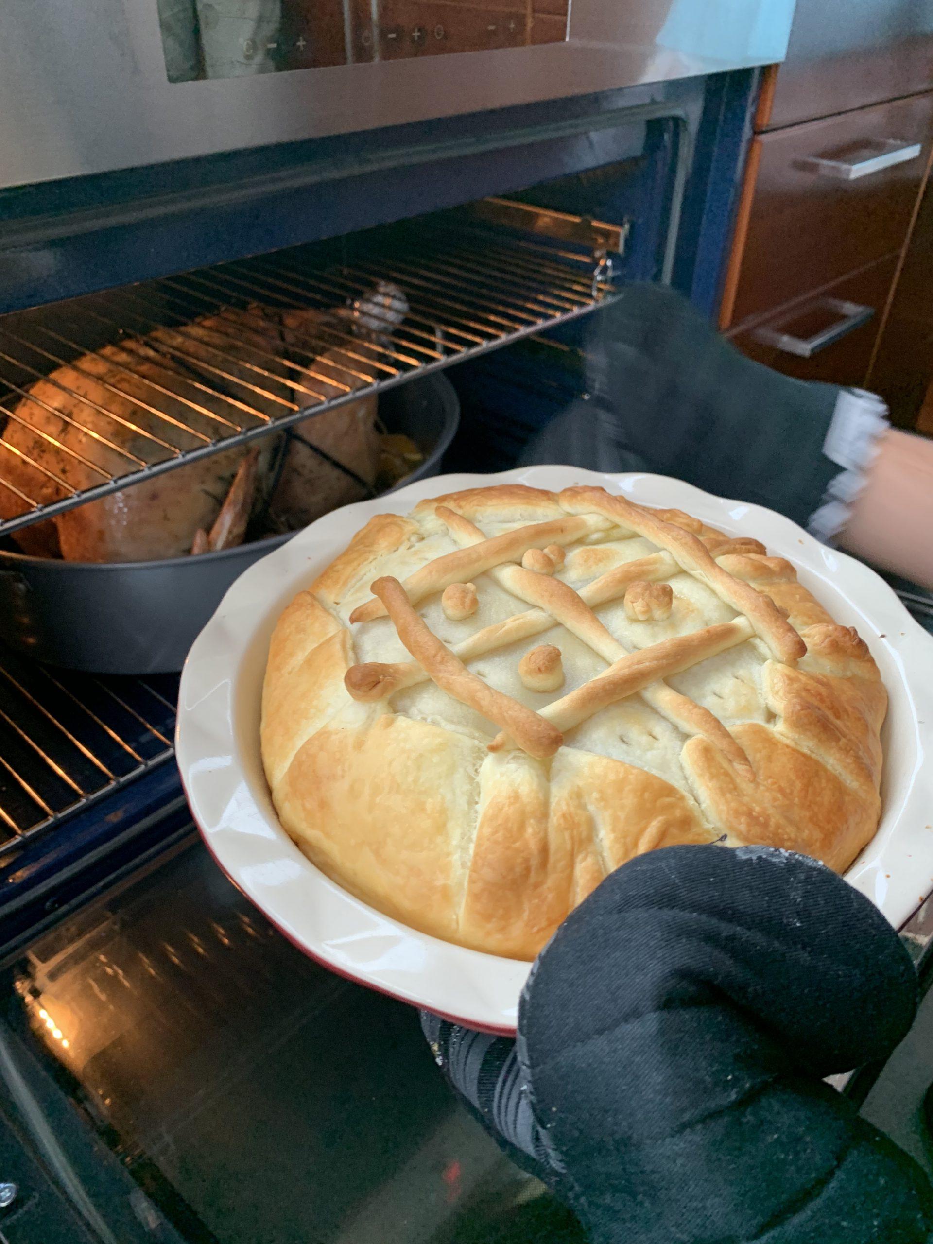 Thanksgiving day, giorno del ringraziamento, origini e piatti tipici del Thanksgiving, trevaligie