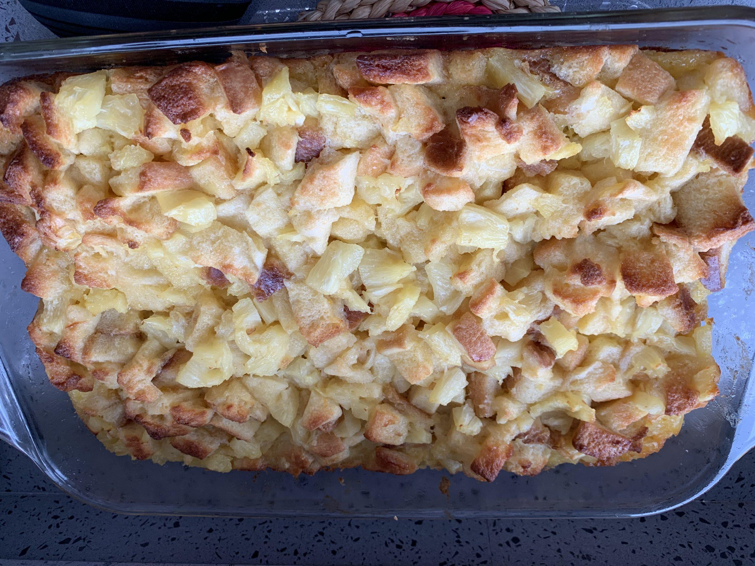 Pane all'ananas, Thanksgiving Day, usanze e tradizioni del giorno del ringraziamento, trevaligie
