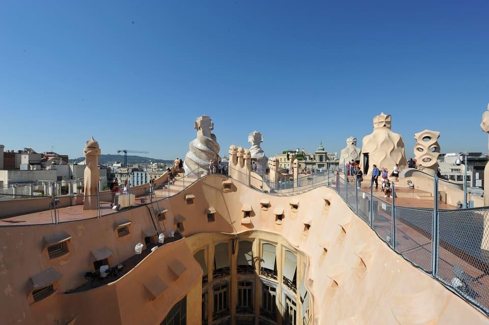 cosa vedere a Barcellona in un giorno, viaggio con i bambini, viaggio on the road, trevaligie
