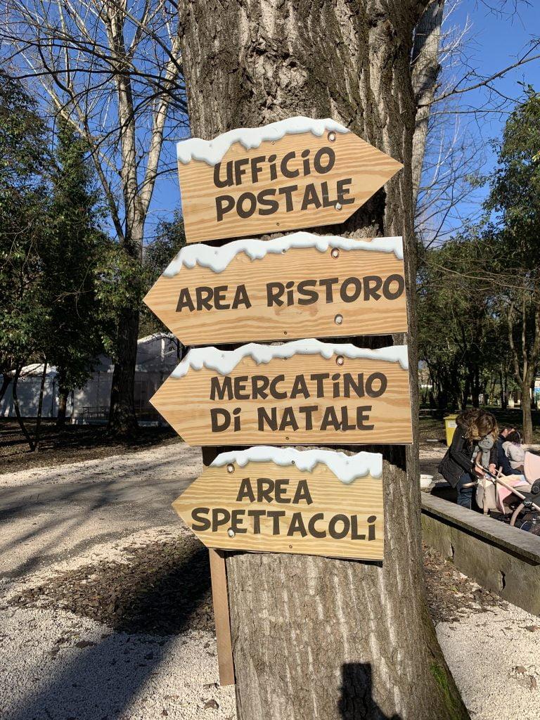Bosco delle favole Cassino, cosa fare con i bambini nel Lazio, trevaligie