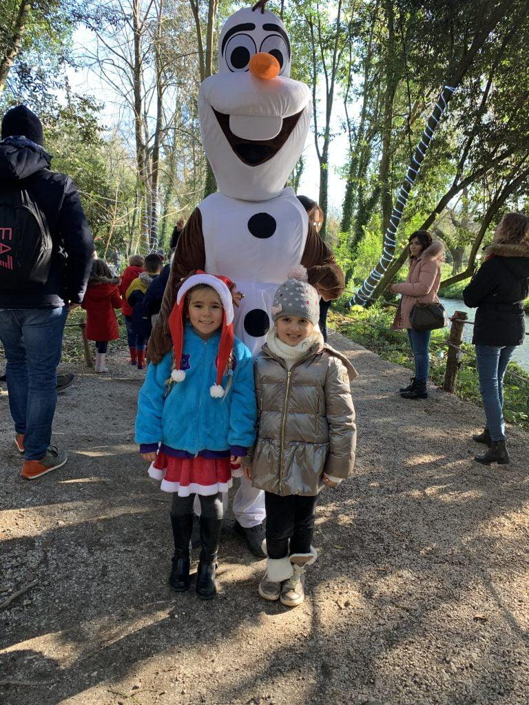 bosco delle favole cassino, week end con i bambini nel lazio, trevaligie
