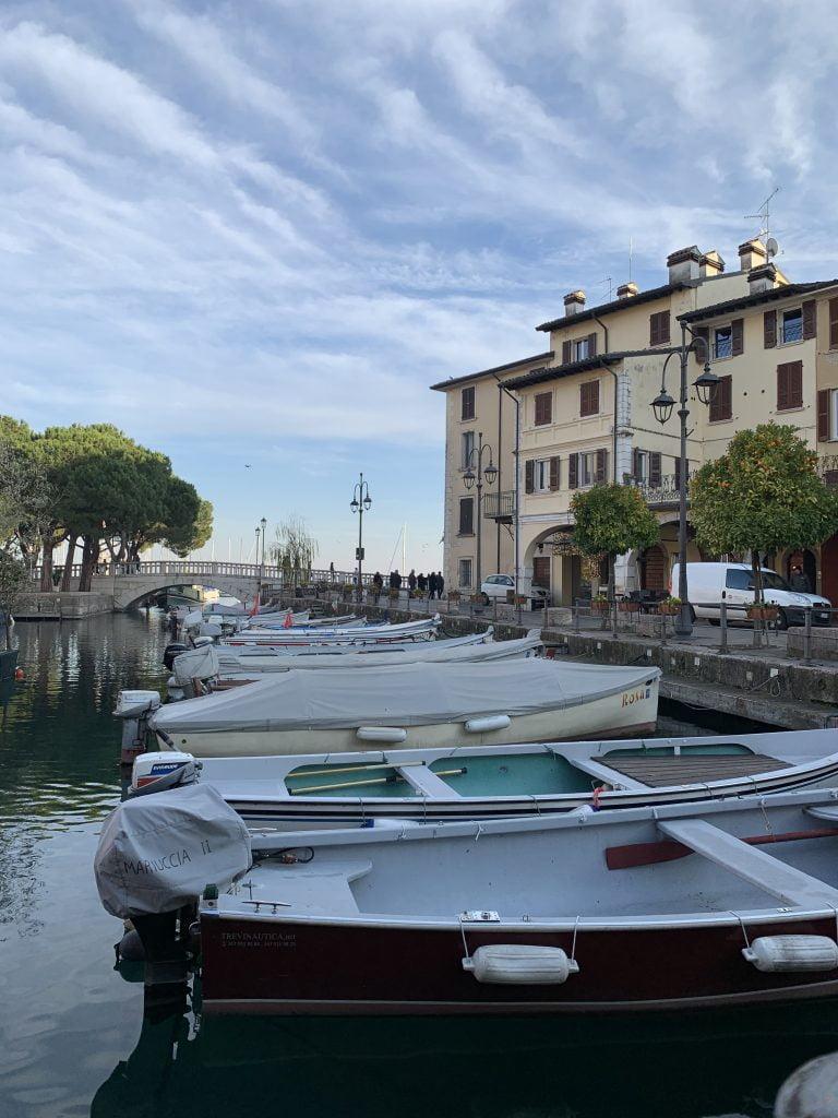 Vacanze sul lago di Garda con i bambini, trevaligie