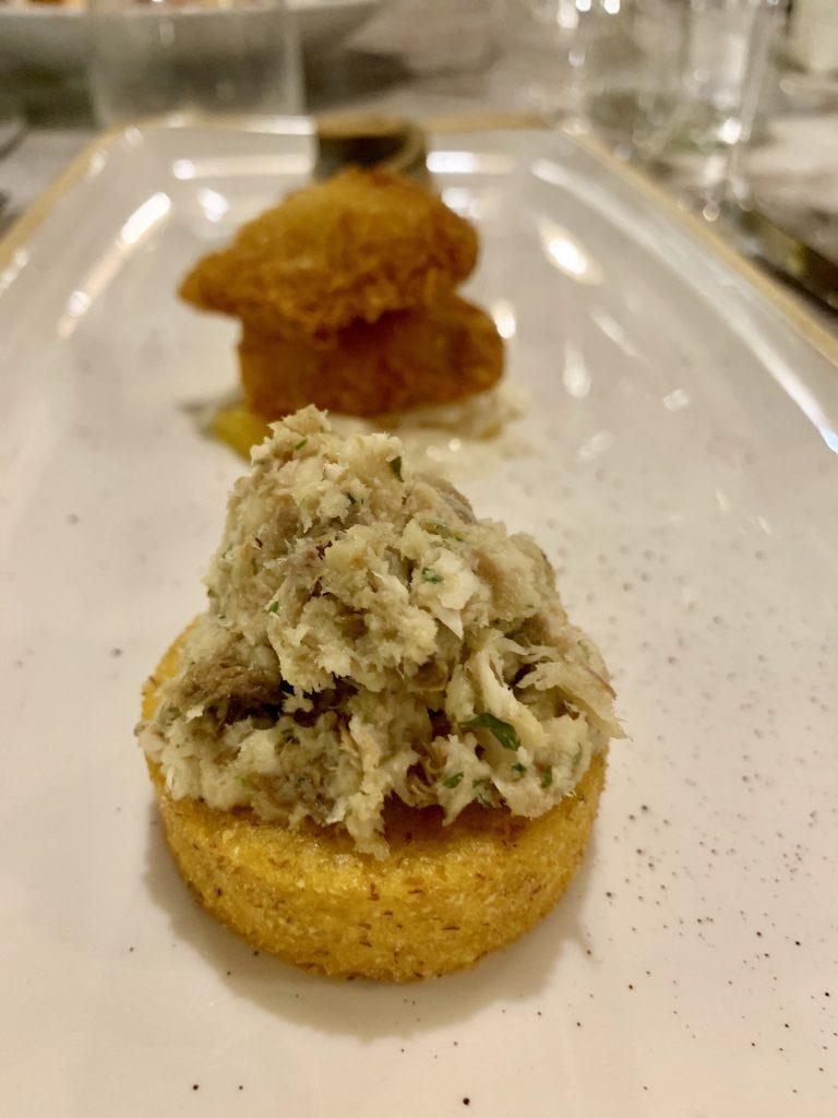 Menù degustazione, il ciclone ristorante pizzeria, vacanza sul lago di Garda con i bambini, trevaligie
