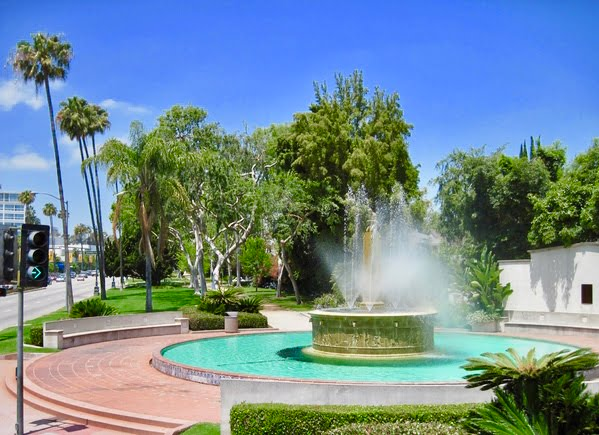Cosa vedere a Beverly Hills , tour vip a Beverly Hills, California on the road, trevaligie