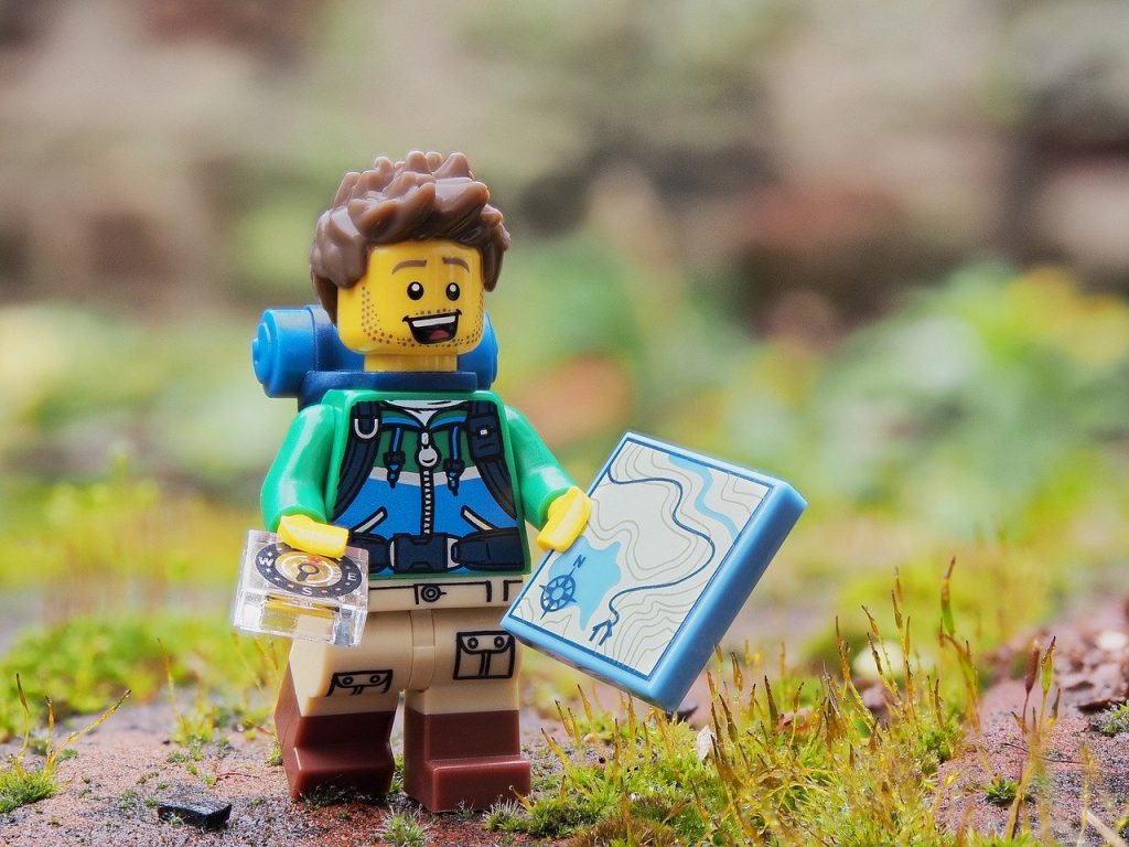 LEGO, giochi per bambini, trevaligie