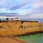 Cosa fare ad Albufeira, in Algarve, Viaggio on the road din Portogallo.