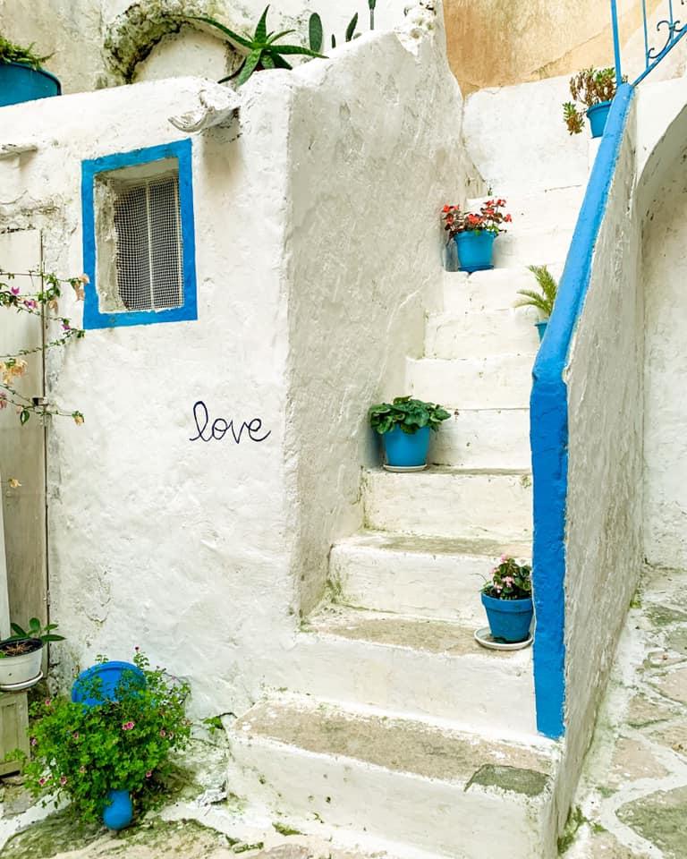 La casa del pescatore di Gaeta è diventata una tappa imperdibile pr i turisti in vacanza nella zona.