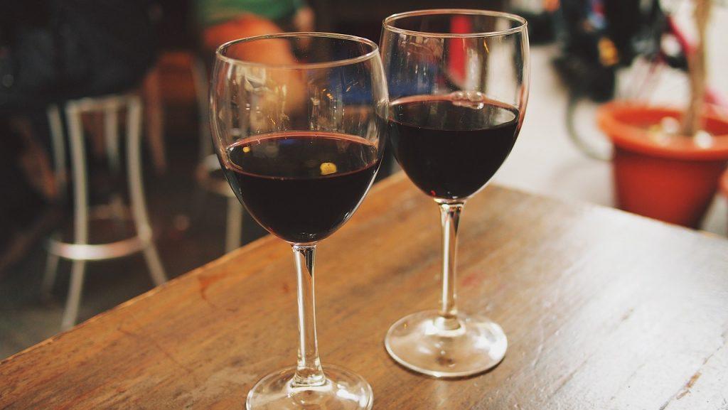 Il vino Nobile di Montepulciano è una DOCG, ottenuta solo da uve San Gionvese.