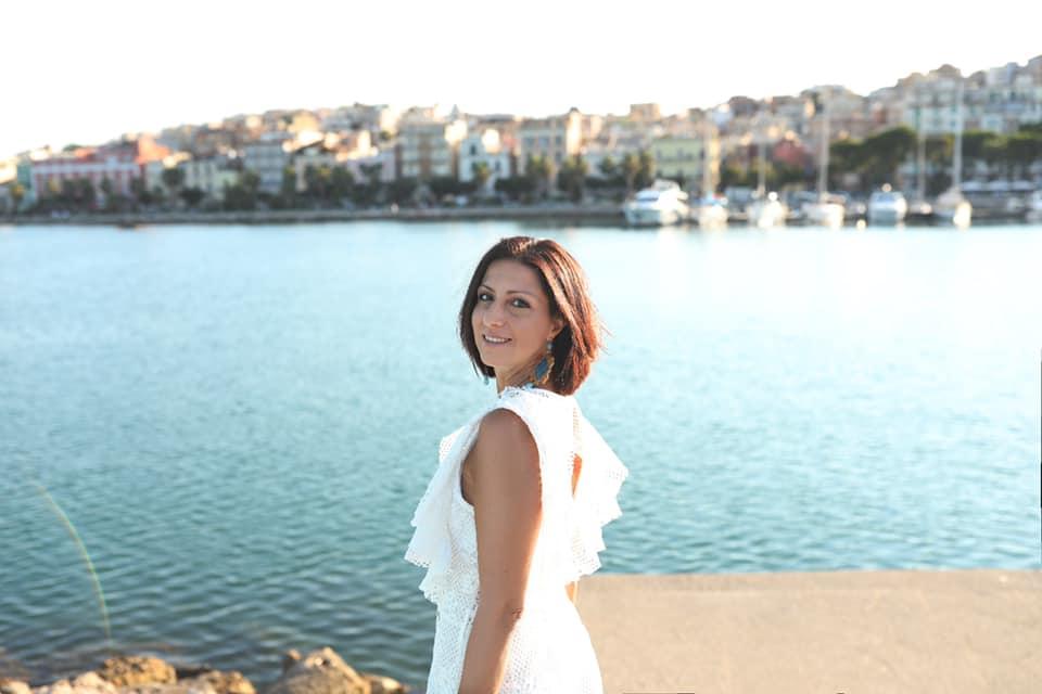 Lisa Trevaligie-Travelblog