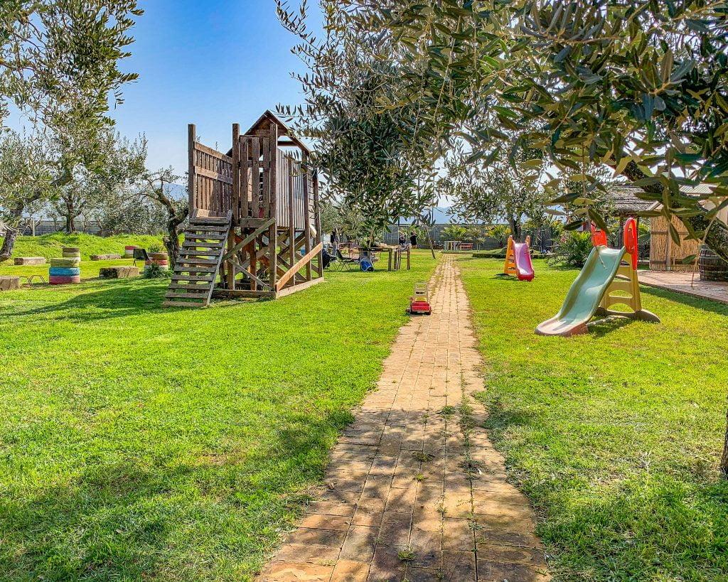 Se cerchi una fattoria didattica dove fare attività all'aria aperta con i bambini, visita la Fattoria di Davide, a Fondi.