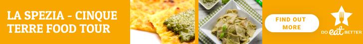 Non perderti le esperienze gastronomiche della Liguria. Prenota il tuo tour tra le specialità locali con Do Eat Better!