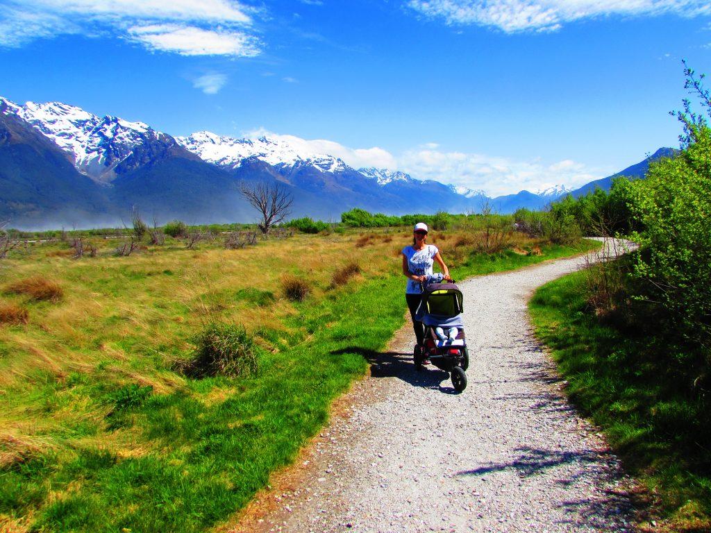 Organizzare un viaggio on the road in Nuova Zelanda è più semplice di quanto Si pensi. Ce lo racconta Claudia di Diario dal Mondo, che ha organizzato un bellissimo itinerario con la sua famiglia.