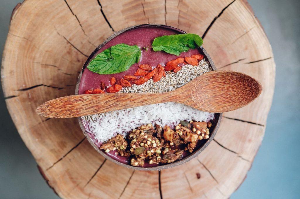 Vengono usate da sempre dai nativi brasiliani per le loro straordinarie capacità terapeutiche e sono oggi considerate un superfood capace di donare energia e resistenza.