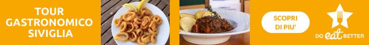 Mangia come un local! Prenota la tua esperienza gastronomica in Andalusia con Do Eat Better!