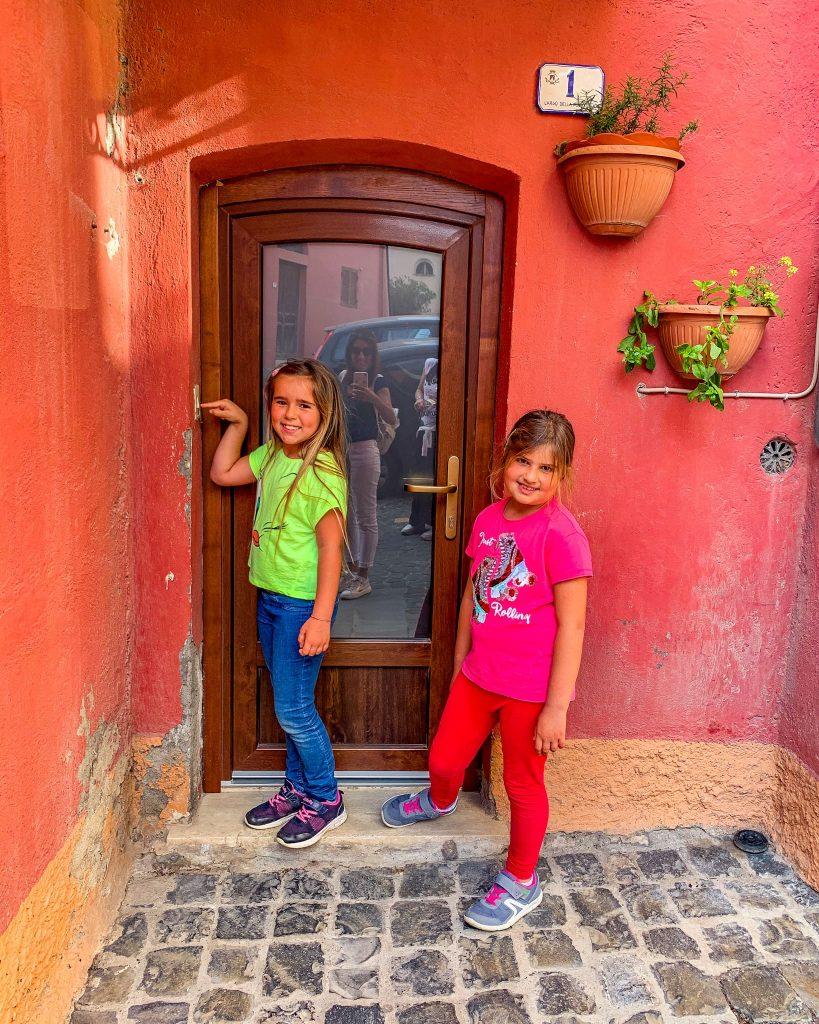 Montalto di Castro, viaggio on the road con i bambini nella tuscia viterbese