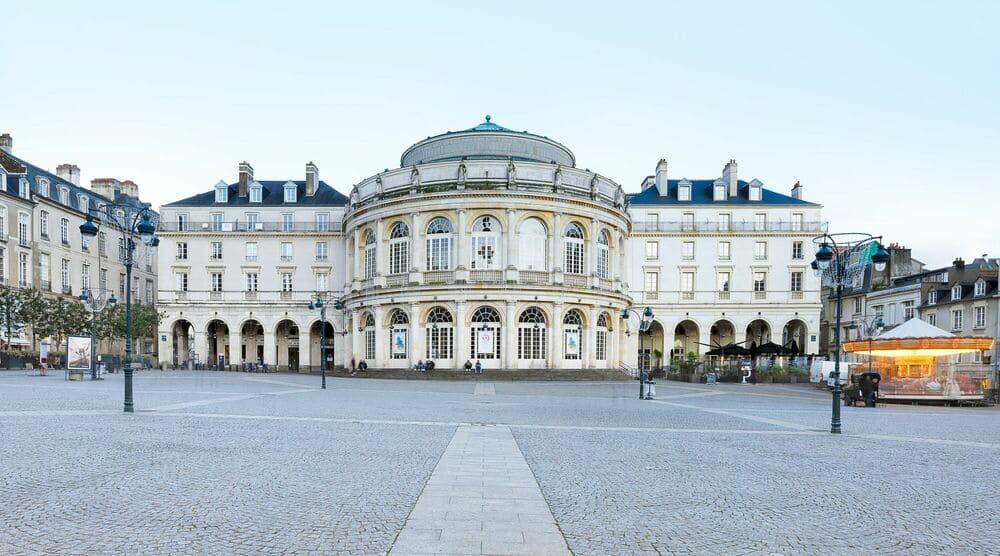 Teatro dell'Opera di Rennes