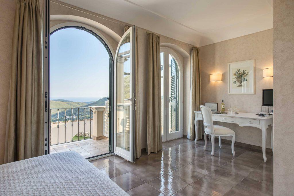 Collina degli Ulivi, b&b di charme a itri, nel Lazio