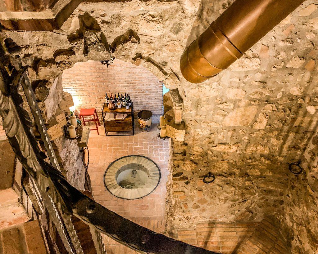 Da Vino e Cucina a Itri. Dove mangiare nel Lazio, vicino Gaeta.
