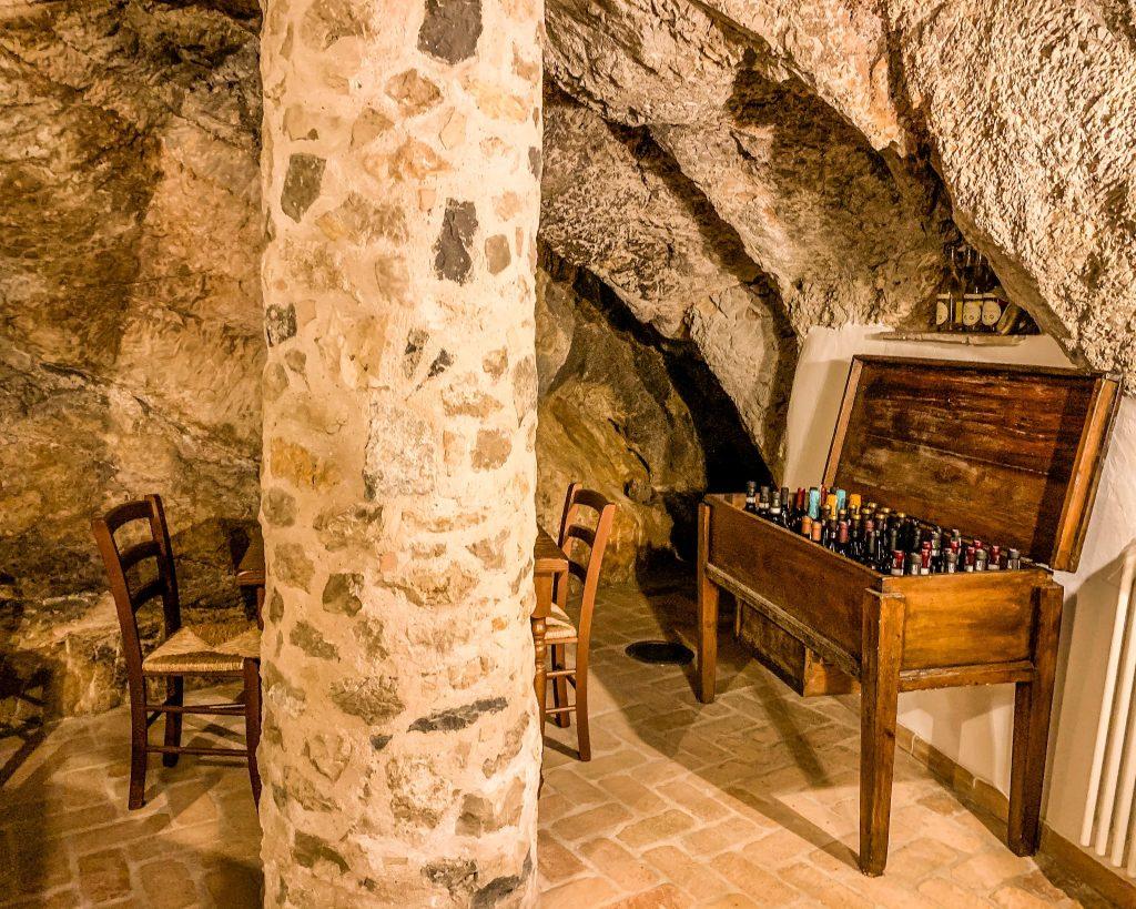 Da Vino e cucina a Itri. Dove mangiare nel Lazio, ristoranti vicino Gaeta.
