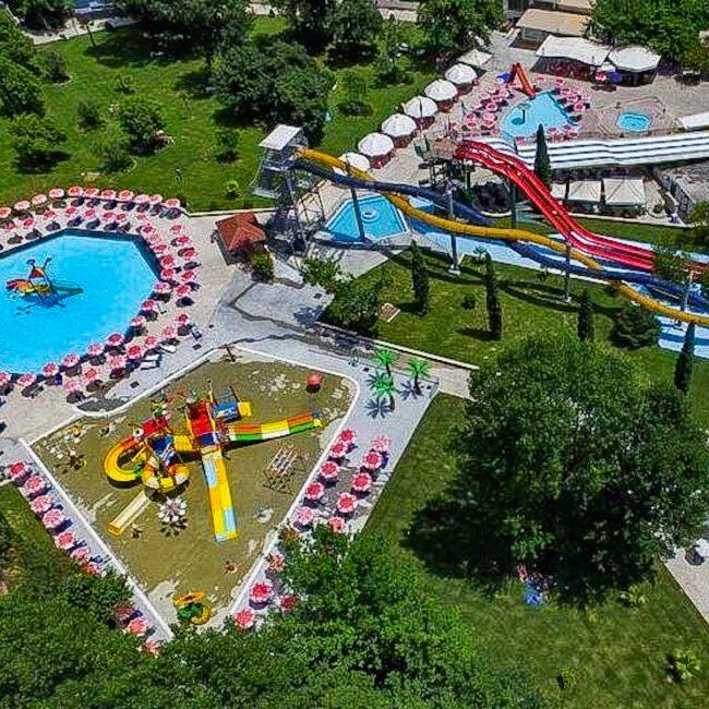 Hawaii Park a Cassino. attività da fare nel Lazio con i bambini.