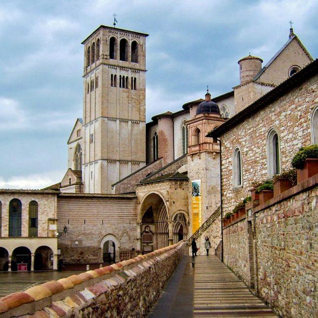 Cosa vedere in Umbria viaggiando on the road