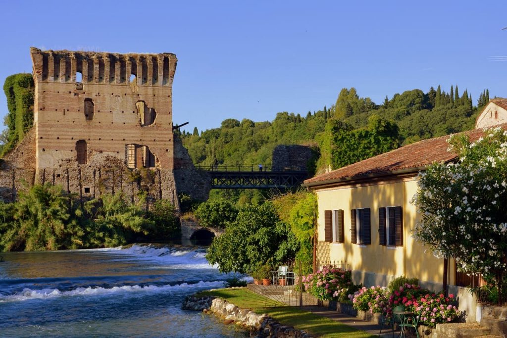 Viaggiare in autunno in Italia