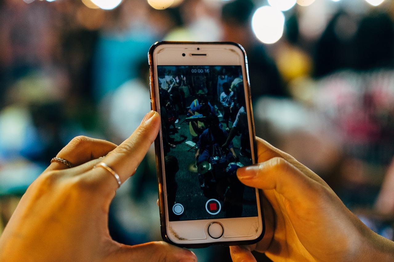 Le migliori app per creare stories accattivanti su instagram