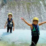 Attività outdoor da fare in viaggio con i bambini.