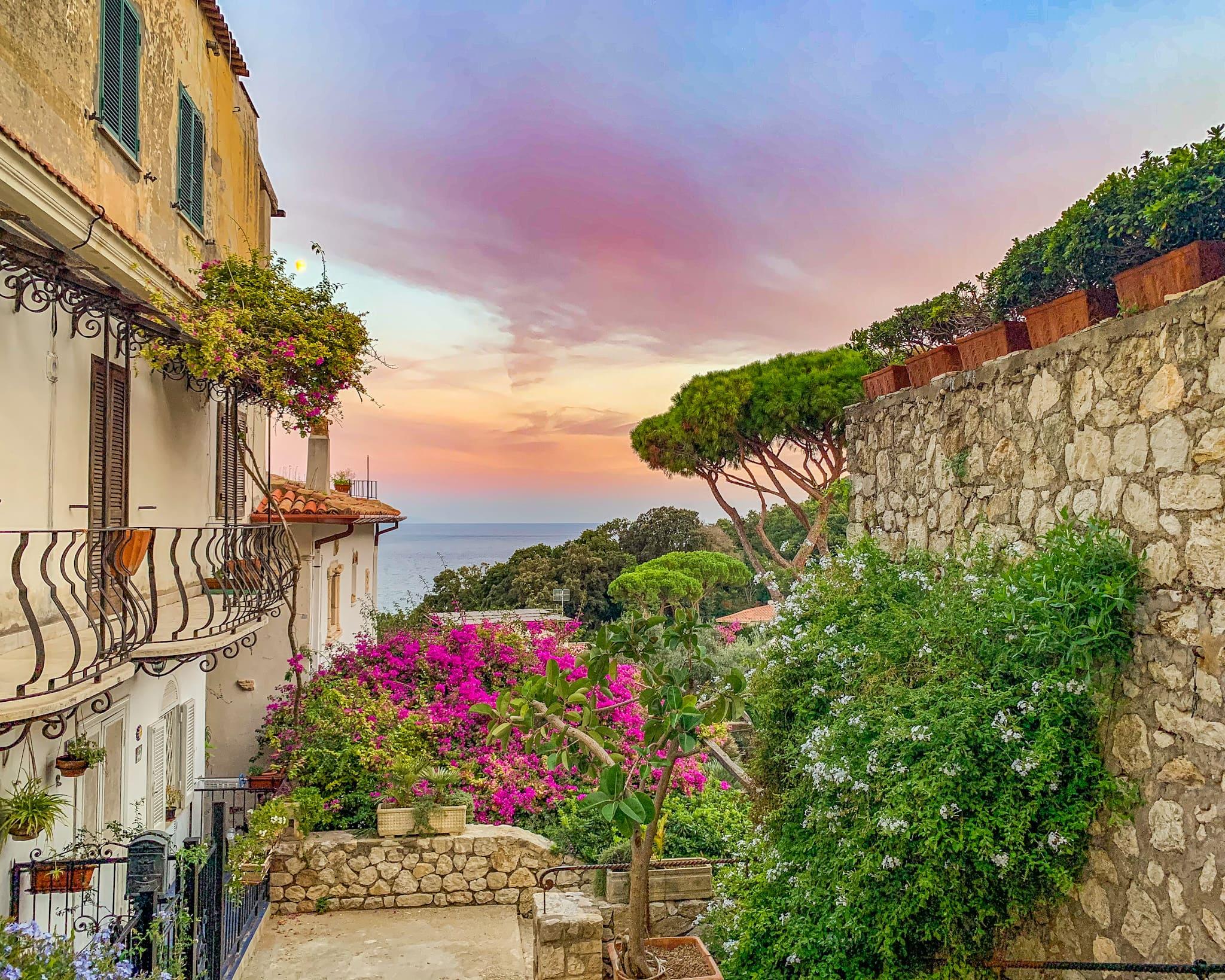 Cosa vedere a San Felice Circeo. Viaggio on the road nella Riviera di Ulisse.